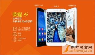 华为荣耀6 荣耀3C怎么抢购 最新华为手机官网预约抢购攻略 2
