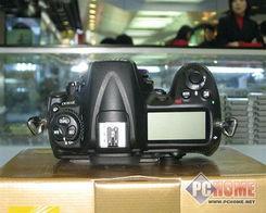 升华摄影技术 市场热门中端单反推荐