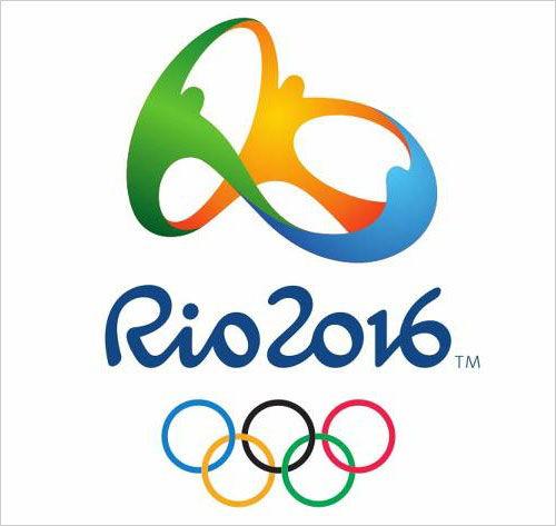 历届奥运会和冬奥会会徽LOGO标志