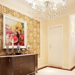 北京农村房间装修图片