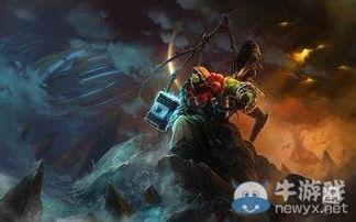 燃烧军团的两次入侵,神话般的存在,老不死的.实力和萨尔一个级别...
