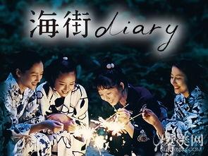 ...画家吉田秋生的代表作《海街diary》,曾摘得