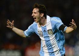 欲望之颠-从核心情况和年龄来看,似乎阿根廷是最大的夺冠热门.26岁的梅西不...