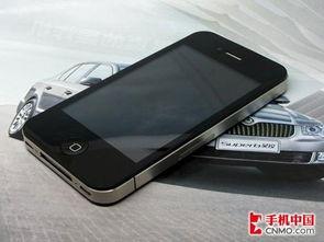 4G内存并预装JAVA版QQ.   这些被高仿的手机无一例外都是目前市场...