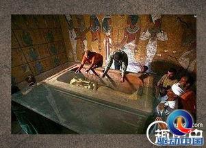 古埃及法老的诅咒 埃及法老诡异的诅咒存在吗