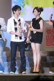 光良香港新城国语力颁奖礼