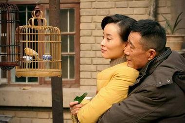 揭秘朝鲜女人为何最爱李雪健