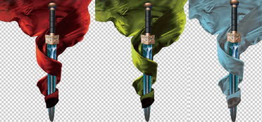 红蓝3d成人图-亮剑(红绿蓝三色)图片