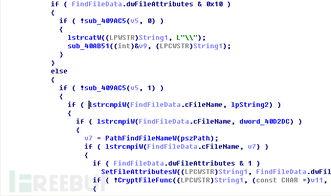 4.生成RSA私钥并使用硬编码公钥加密,之后将加密后的密文转换为...