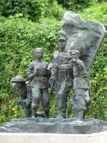东江纵队纪念馆 黄和平