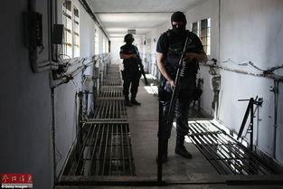 向荷兰借牢房 挪威监狱吃紧 上千名犯人等待入狱