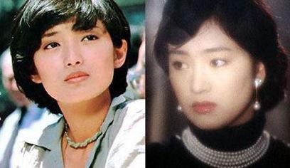 亚洲女星跨国大 撞脸