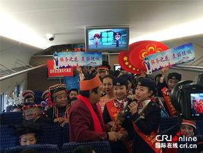 沪昆高铁全线贯通运营 中国四横四纵高铁网基本建成