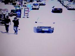 监控系统发现破案线索 警方将一诈骗团伙一网打尽