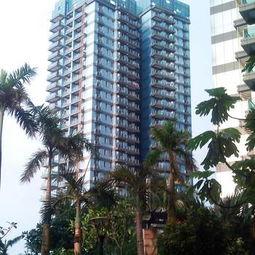 ...全权管理)海口外滩中心度假公寓-隆源附近酒店