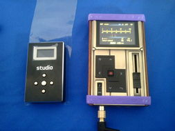 ...今日电器 试听Studio C4 HM801 有一些感悟