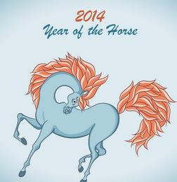 2014马年最新短信祝福语 说尽吉祥话让你越来越讨喜
