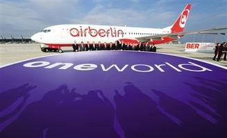 ...空公司正式加盟寰宇一家航空联盟