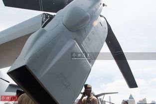 maven重复依赖-...螺旋桨飞机一样依靠机翼产生升力飞行.-军迷细品美军最新 鱼鹰 倾...