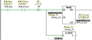 址用来保存上一扫描周期的RLO的值,不能使用FB、FC的临时局部变...