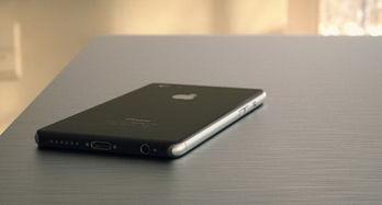 iPhone7谍照曝光号称史上最美iPhone
