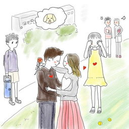 ...访大学生可接受情侣公开场合浅吻