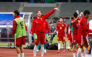 扬noy涓^勾濂充汉s\}奖-中国女足在巴黎迎来了与世界排名第三的法国女足的热身赛.最终,球...