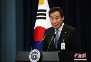 新任韩国总统文在寅5月10日下午在总统府青瓦台召开记者会,宣布提...
