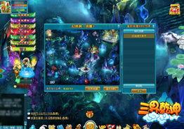 ...龙山作为 三界乾坤 前期副本之一,玩家角色只需达到 -游戏库 ...