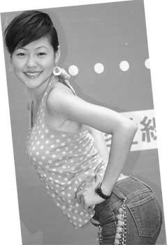 台湾娱乐节目《康熙来了》节目主持小S(徐熙娣),树大招风,越来...