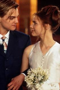 欧美电影令人念念不忘的婚纱 待嫁新娘来找灵感