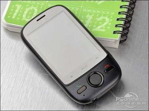 华为 U8110图片-600元也上智能机 低价手机促销一览