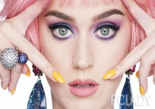 姐也色王梦溪-值得一提的是,这段广告片里,水果姐为配合妆发,指甲颜色也是变幻...