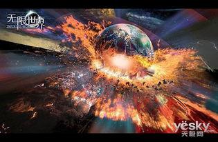 惊悚末日 无限世界 又现玛雅预言