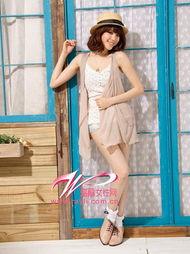 ...粉色牛津鞋与蕾丝袜组合产生甜蜜反应-打造气质美女 英伦派复古牛...