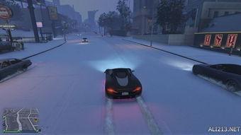 侠盗猎车手5 GTA5 圣诞节专属车及烟火发射器介绍