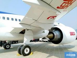 ...现身,不仅填补国产大飞机的历史空白,还将圆国人的大飞机梦.它...