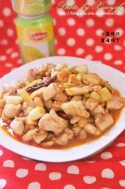 佬   027eat.com温馨提示:   1.鸡肉建议选择鸡腿肉,炒出来的鸡丁要...