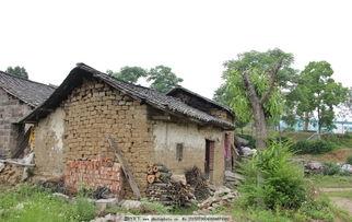 70年土房子