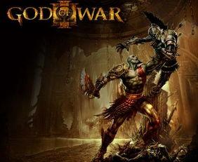 战神3   系列产品:   God of War(战神)——第一版发行日期:2005...