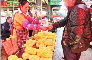 春季水果 鲜 入为主 昆明市场枇杷草莓菠萝成新宠
