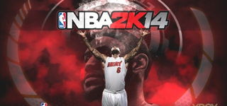 在跟各位分享《NBA 2K14》的游戏内容之前,先让我们来看看游戏本...