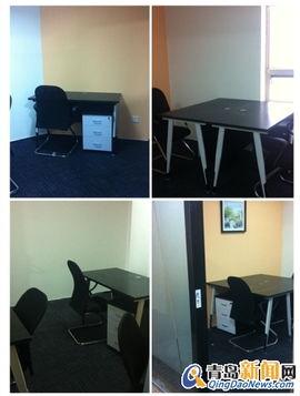 30平经典小户型办公室热租中,能注册