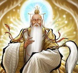 道教的四大天师分别是谁 五斗米道是他创立的