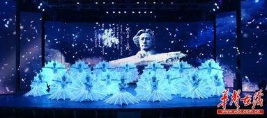 日前,红太阳演艺集团耗巨资打造的两台大型歌舞表演SHOW――《红...