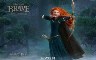 《冰雪奇缘》中的艾尔莎和安娜-美剧 童话镇 中那些神还原的的美漫人...