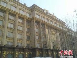 号称郑州西郊最豪华的洗浴会所-曝河南豪华会所大量使用假发票 曾在...