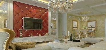 客厅背景墙如何装饰漂亮?