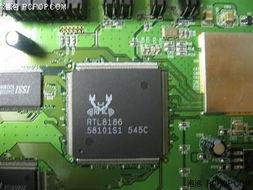 ...m等芯片,认为Realtek就是廉价、低性能的代数名词?RTL8186是一...