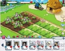 手机版开心农场-手机玩 偷菜 流量计费让玩家头疼